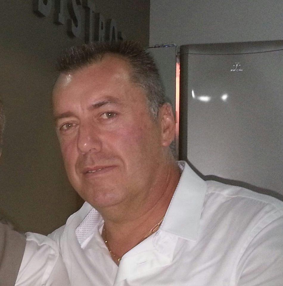 Pascal Seguin