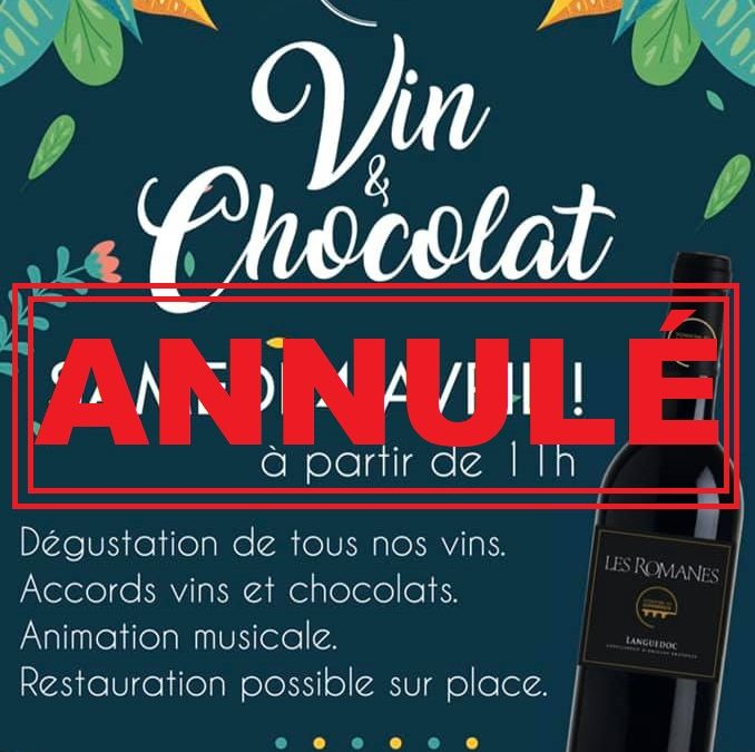 Vin & chocolat