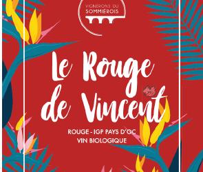Le Rouge de Vincent