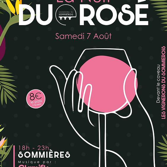 La Nuit Du Rosé